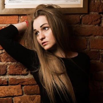Марина, 29, Novosibirsk, Russian Federation