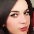 Asma, 25, Tunis, Tunisia