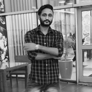 Roy, 28, Amritsar, India