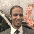 Basil, 25, Cairo, Egypt