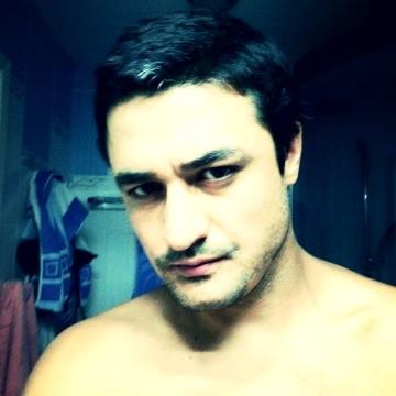 Persona Non Grat, 36, Tashkent, Uzbekistan