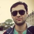 Shahsuvar, 39, Baku, Azerbaijan