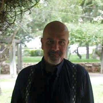 Tarık Sonkut, 60, Antalya, Turkey