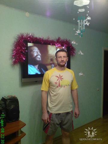 саша, 40, Petropavlovsk, Kazakhstan