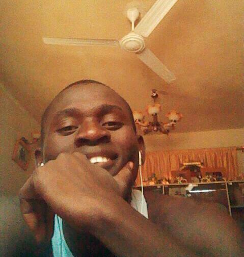 Sainey Lb Badjie, 33, Banjul, The Gambia