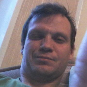 Roman, 37, Surgut, Russian Federation