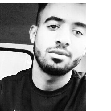 Bensalm abdrhman, 21,