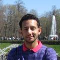 Mohamed Gro, 33, Kuwait City, Kuwait
