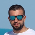 Mohamed Khaled, 30, Cairo, Egypt