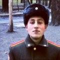 Кирилл Швецов, 27, Saint Petersburg, Russian Federation