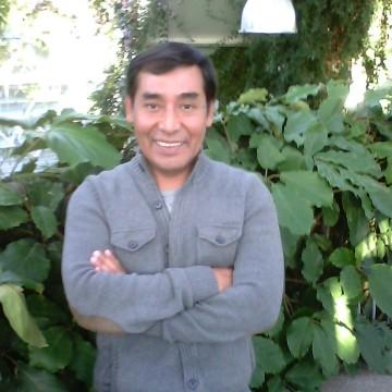 Oscar, 50, Lima, Peru
