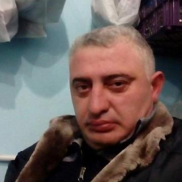 Sebuhi, 45, Baku, Azerbaijan