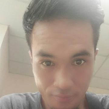Gio_won, 25, Kuala Lumpur, Malaysia