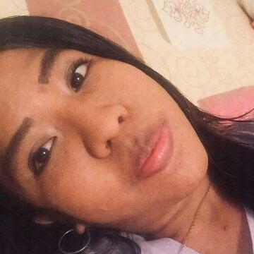 Bianeth Salas Fontalvo, 18, Barranquilla, Colombia