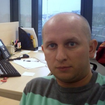 Konstantin, 34, Moscow, Russian Federation