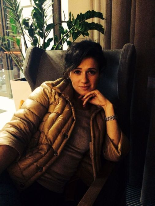 alyona, 34, Kievskaya, Ukraine