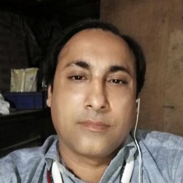 Ratandeep Singh Mokha, 40, Thane, India