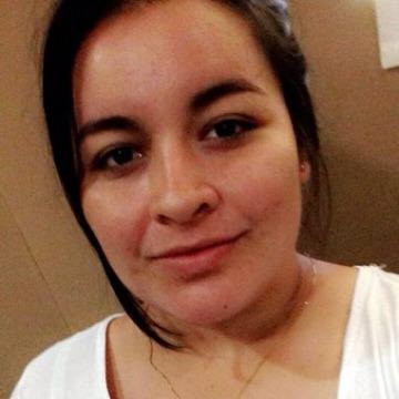 Vanessa Rguez, 25, Manzanillo, Mexico