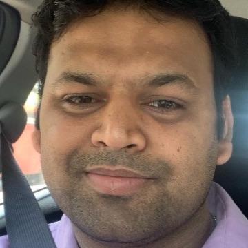 Arjun Rajput, 34, Ghaziabad, India