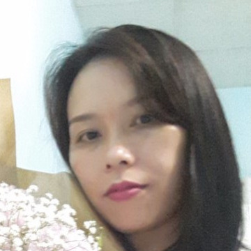 Hue, 35, Ho Chi Minh City, Vietnam