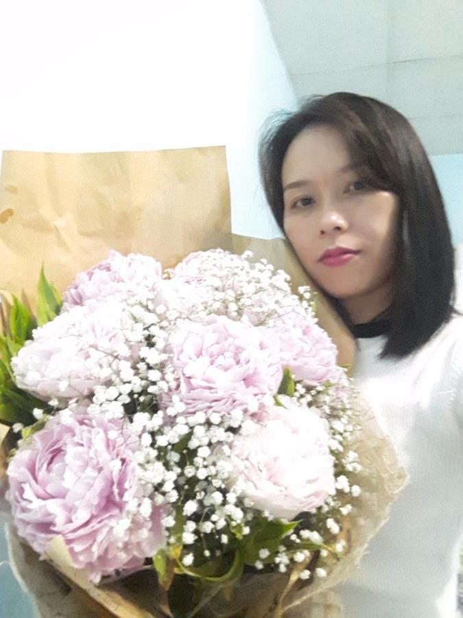 Hue, 36, Ho Chi Minh City, Vietnam