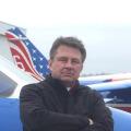Jimmy Kuznetsov, 53, New York, United States
