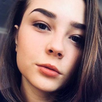 Anna, 26, Samara, Russian Federation