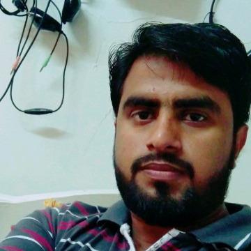 Muhammad Shahbaz, 28, Muscat, Oman