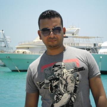 mezo Ahmed, 38, Hurghada, Egypt