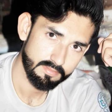 Mani Shah, 23, Islamabad, Pakistan