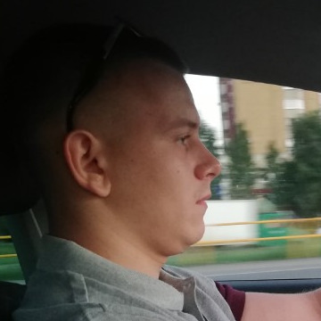 Dmitry, 25, Tolyatti, Russian Federation