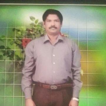 Sulaiman Raju, 49, Kuwait City, Kuwait