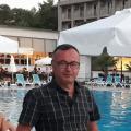 martin, 43, Antalya, Turkey