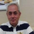 İlgar Ahmedov, 47, Baku, Azerbaijan