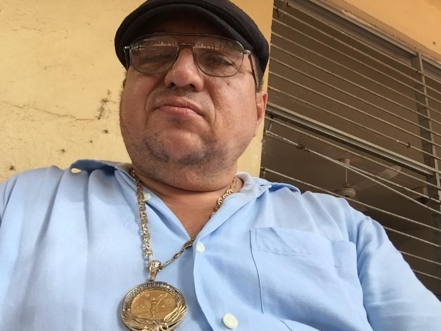 Ramiro Solorzano Albiter, 51, Guadalajara, Mexico
