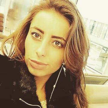 Margarita, 28, Moscow, Russian Federation