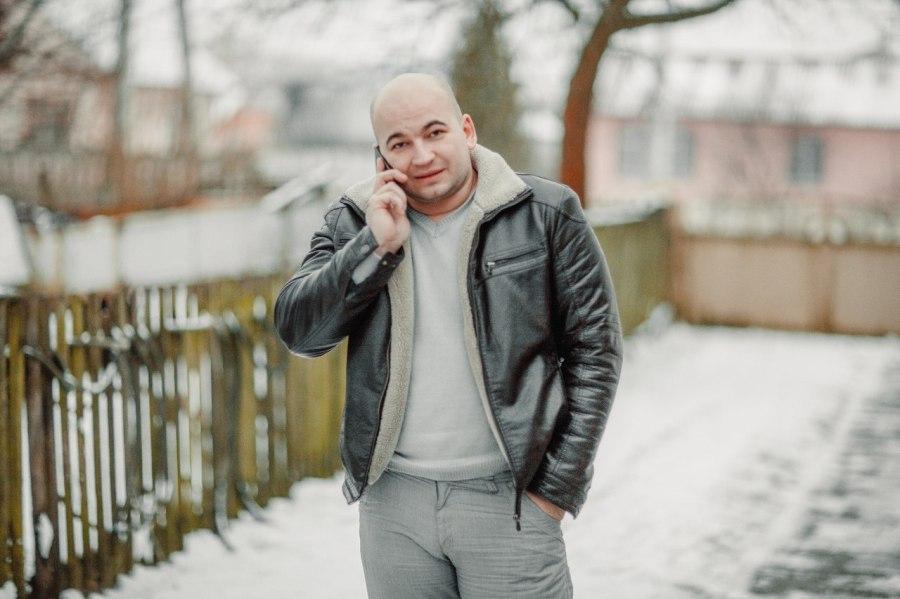 Андрей, 36, Hrodna, Belarus