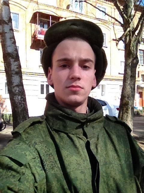Андрей, 23, Abramtsevo, Russian Federation