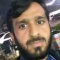 Sajjad Hussain Khokhar, 32, Multan, Pakistan