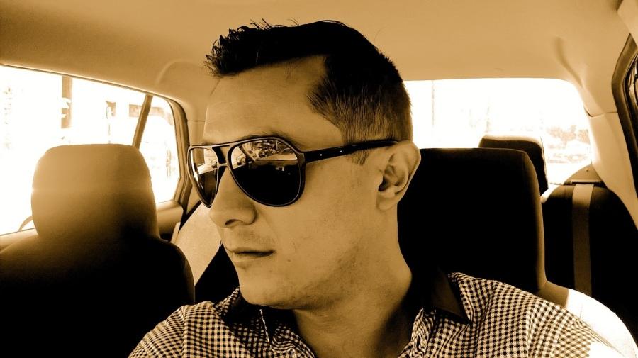 Samuel Rodriguez, 38, Morelia, Mexico