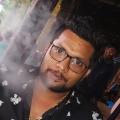 Karan, 32, Mumbai, India
