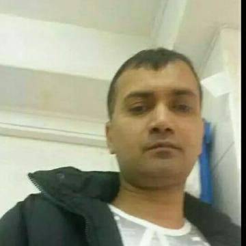 Ali, 33, Antalya, Turkey