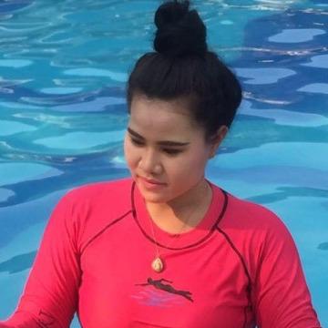 Praew, 27, Udon Thani, Thailand