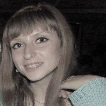 tanya, 27, Lviv, Ukraine