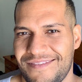 Mahmoud Taher, 31, Dubai, United Arab Emirates