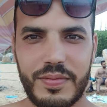 Yusuf Hani, 30, Rabat, Morocco