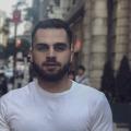 Tigran Manukyan, 26, Yerevan, Armenia