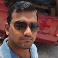 Uday Kumar Chowdary, 31, Doha, Qatar