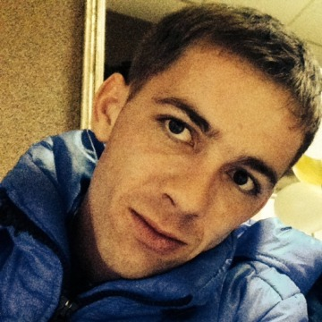 Rinat, 29, Ulyanovsk, Russian Federation
