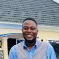 Kaycee Tchukwu, 28, Abuja, Nigeria